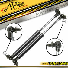 2x Rear Trunk Lift Supports Struts for Mitsubishi 3G Eclipse 2001-2004 w/Spoiler