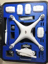 "DJI Phantom 4 Pro Drone Sensor 1""/20MP 4K 60fps + 64GB SD Card"