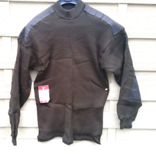 Russian Army demi light SWEATER Olive wool/poly NEW Army stmp size 48 MEDIUM
