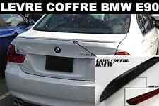 BMW E90 SERIE 3 05-11 SPOILER ALERON ALETTONE HECKSPOILER BECQUET LIP REAR M M3