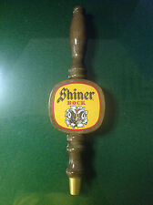Vintage Shiner Bock Tap Handle