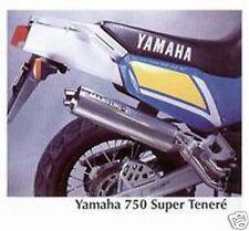 I 32 Marmitta MARVING Yamaha XTZ 750 Supertenere All.Cromo