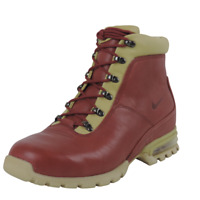 Nike Mens Boots Air Primo II Hiking Leather 309815 671 Outdoors Vintage Varsity