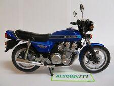 Minichamps 1/12 HONDA CB900 F BOLDOR Bol D'or 1978 Classic Collection Bike Moto