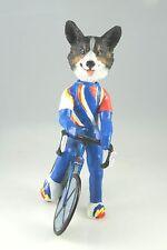 Bicycle Welsh Corgi Interchangable Body See All Breeds Bodies @ Ebay Store