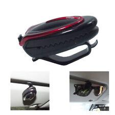 Clip Porta occhiali Supporto da Auto Parasole Documenti Penna