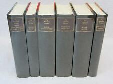Charles Dickens THE NONESUCH PRESS FACSIMILE EDITIONS 6 Vol's Madison Park Press