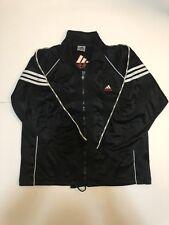 Adidas Felpa Tuta Jacket Vintage Anni 90 Taglia M