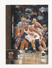 Tim Hardaway  Heat 1996-1997 Upper Deck #68