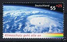 2508 ** BRD 2006, Klimaschutz, Wirbelsturm