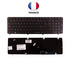 Clavier Français AZERTY pour ordinateur portable HP COMPAQ G72 Series