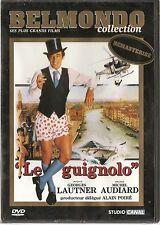 """DVD """"Le Guignolo""""  Belmondo collection N°9"""