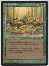 ELVEN RIDERS Legends Rare MTG NM ENG Magic collection 1st hand 1ere main