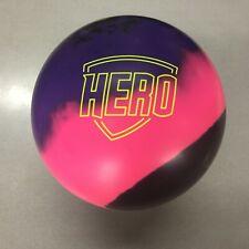 Brunswick Hero Solid  BOWLING  ball  15 lb.   NEW IN BOX   #163
