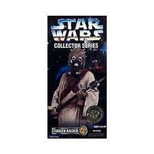 Hasbro Tusken Raider W Blaster Star Wars Collector Action Figure