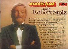 James Last spielt Robert Stolz  - 1977 -Gebrauchte POLYDOR Vinyl LP Nr. 2371768