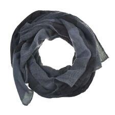 Écharpes et châles noir en acrylique pour femme   eBay 7e96518245e6
