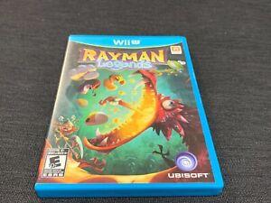 Rayman Legends  - Nintendo Wii U
