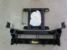 MEYER SNOW PLOW CLASSIC MOUNT BRACKET KIT 17138 1999-2007 CHEVY GMC K1500 4X4