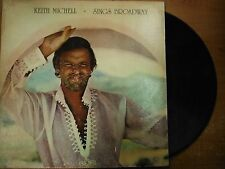 33 RPM Vinyl Keith Michell Sings Broadway Spark Records SPA03 Stereo 031615SM