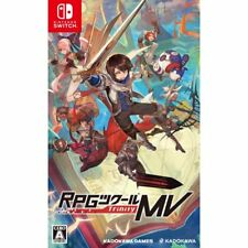 RPG Maker MV Trinity Switch Multi-Language  ( en - fr - ge - it - es - ru - pt )