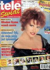TELE SWIAT 06 (7/2/97) RAQUEL WELCH