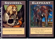 Elephant Squirrel Token // NM // Your Move Games // engl. // Magic the Gathering
