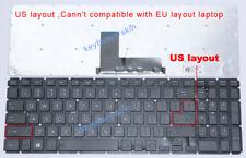 New Toshiba Satellite C55T-C5300 C55T-C5224 C55-C5270 laptop US Keyboard black