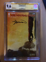 Walking Dead #193 CGC/SS 9.6 Signed Robert Kirkman NM+ 1st Print Sold Out issue