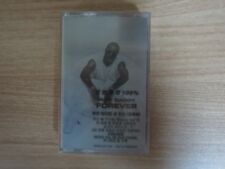 PUFF DADDY - Forever Korea Factory Sealed Cassette Tape Brand New