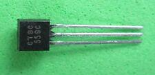 100 x BC559C  Si-Transistor PNP 30V 0,1A 0,62W CDIL rauscharm