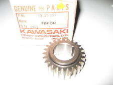 NOS 1974-1978 Kawasaki KD175 KE175 Pinion 13121-027