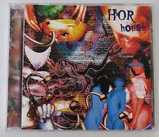Hor : House  (SST CD 1995)