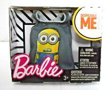 "Barbie - Despicable Me Minion ""Bob"" Fashion Clothes Top/Shirt (New)"
