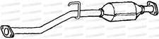Daihatsu Hijet 1.3 Pick Up S85 98-00 Front Pipe And Catalytic Converter Part