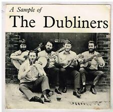 """The DUBLINERS   Peggy lettermore     7"""" 45 tours EP"""