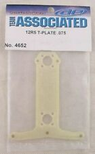 """Associated 12R5 T-Plate 0.75"""" ASC4652"""