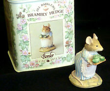 Unboxed Royal Doulton Brambly Hedge Pottery