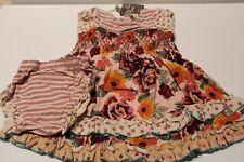 NWT 12-18 mos Matilda Jane Tea Time Dress with diaper cover 22906D