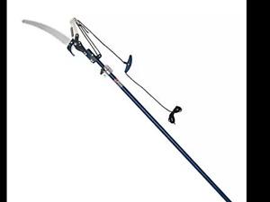 Spear & Jackson razor sharp telescopic tree pruner