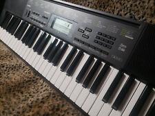 Casio CTK-2200 Japanese Language Model Keyboard 2000's USB Connection, Works!