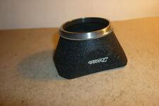 Original Ihagee Dresden Metall Sonnenblende - lens hood - M49 mm !