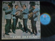 LYRA 13051 DE UNA NOCHE CON LOS JAIRAS HUAYNO DANZA  MANTO CAVOUR GODOY