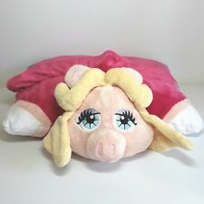Miss Piggy plush soft toy doll Pillow Pet The Muppets