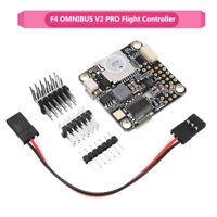 F4 OMNIBUS V2 PRO Flight Controller OSD/BEC Built-in Voltage/Current Sensor
