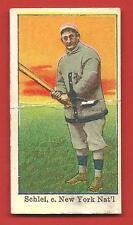 1909  E92   ADMIRAL  SCHLEI   DOCKMAN  &  SONS   #  31    !!