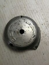 GT 380 A 1976 Replacement Condenser Right Hand