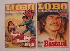 Lobo (Pabel) Nr. 1-253 kpl. (Z1)