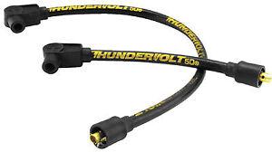 Sumax - 52031 - ThunderVolt 50 10.4mm High Perf Spark Plug Wire Set 10-9836
