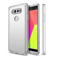 CoverKingz LG G6 Hülle Handy Case Schutzhülle Handyhülle slim Cover transparent